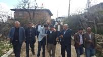 BOZGÜNEY - Zenbilci, Tufanbeyli'de Oy İstedi