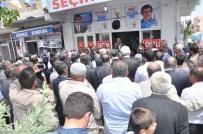 AHMET İNAL - AK Parti Beşiri Seçim Lokali Açılışı