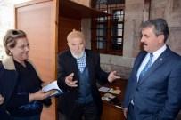 TELEFON FATURASı - BBP Lideri Mustafa Destici Açıklaması