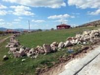 Derbent Köyünde Usulsüz Arazi Satışı İddiası