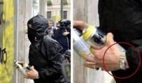 ROLEX - EXPO Karşıtı Gösteriler, İtalyan Hükümetiyle Rolex'i Karşı Karşıya Getirdi