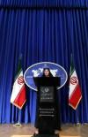 NÜKLEER KRİZ - İran Dışişleri Bakanlığı Sözcüsü Afham Açıklaması