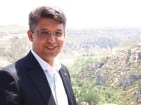 """Mehmet Altay; 'Uşak'ın Çevre Yolu Hayali, AK Parti İle Gerçek Oluyor"""""""