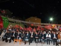 Sarıveliler'de Mustafa Yıldız Doğan Konseri