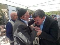 AK Parti Afyonkarahisar Milletvekili Adayı Ali Özkaya Açıklaması