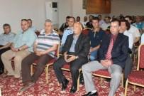ÖZEL GÜVENLİK - Alanya'da Plaj Güvenliği Masaya Yatırıldı