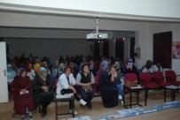 KADIN DESTEK MERKEZİ - 'Meme Kanseri Ve Korunma Yolları'Semineri