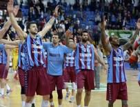 NTVSPOR - Trabzonspor'a Avrupa yolu kapandı