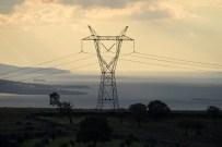 DEMIRKENT - Aliağa'da İki Günlük Elektrik Kesintisi