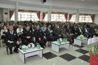 KOMPOZISYON - Bozüyük'te Yılın Sürücüsüne Ödül Verildi