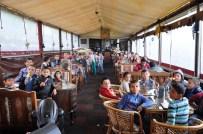 İhsangazi'li Öğrencilerden Kastamonu Gezisi