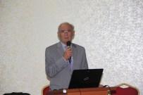 MUSTAFA TEMIZ - Kavak'ta Muhtarlar Bilgilendirme Sistemi Eğitimi
