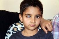 ÇUKURAMBAR - Kerem'in Görme Olasılığı Çok Düşük