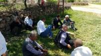 MHP Milletvekili Karakaç Seçim Çalışmalarını Sürdürüyor