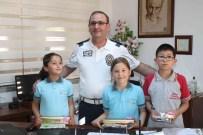 KOMPOZISYON - Trafik Ödülleri Sahiplerini Buldu