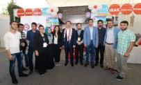 SALİH TURHAN - 8. Uluslararası Öğrenci Buluşması Ankara'da Gerçekleştirildi