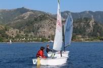 24 MAYIS 2014 - 'Halit Narin Kupası Yelken Yarışları Başlıyor