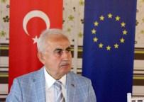 SAHTE ÜRÜN - İpsala'da Rüşvet Operasyonu Açıklaması 10 Gözaltı