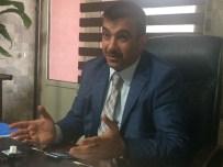 """ÖZEL GÜVENLİK - MHP İl Başkanı Anatepe Açıklaması 'Taşeron İşçilere Kadro Verilecek"""""""