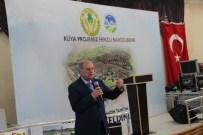 HAKAN YAVUZ ERDOĞAN - 'Rüya Projemiz Ferizli Bahçelişehir'Tanıtıldı