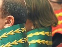 HSYK - HSYK'dan flaş 'başörtüsü' kararı