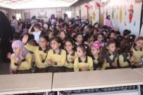 İSMAIL YıLDıRıM - Suriyeli Yetim Çocukların Karne Sevinci