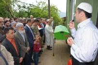 HÜSEYIN ERGÜN - Amasya'daki Maden Ocağında Göçük