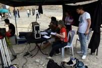 MEHMET BAHADıR - Çanakkale Yüzyıllık Mühür, 'Motor' Dedi