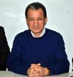 KANSER İLACI - Dr. Aydın Açıklaması 'Kanser Hastalarının Tedavileri Riske Edilemez'