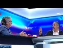LATİF ŞİMŞEK - Latif Şimşek'ten Hadi Özışık'a: