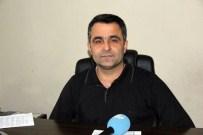 ÇOCUK KATLİAMI - Tküugd Genel Başkanı Yavuzaslan Açıklaması 'Irak'ta Türkmenler Katlediliyor'