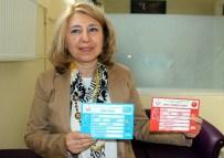 GEBELİK TAKİBİ - Adıyaman'da 'Renkli Gebe Kartları' Uygulaması Hayata Geçiriliyor