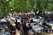 ABDULLAH KÖKLÜ - Bingöl'de Öğretmenle Yıl Sonu Şenliği