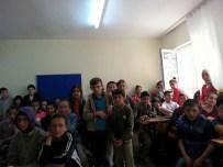 Borçka'da, 'Okulda Diyabet' Eğitimi Verildi