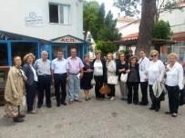 MANEVI TATMIN - Foça Devlet Hastanesi Ameliyathanesi Yenileniyor