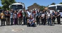 Harput, Palu Kültür Yolu Projesi Başladı