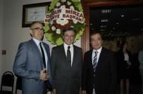 İSMAIL TUNÇBILEK - İş Bankası Yönetim Kurulu Başkanı Özince Açıklaması