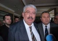 EVLERE ŞENLIK - MHP'den HDP'ye 'Yılan' Benzetmesi