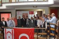 İSMAIL YıLDıRıM - Gaziler Derneği Karamürsel'de Açıldı