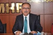 YÜCE DIVAN - MHP Konya Milletvekili Kalaycı Açıklaması