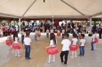 ALI GÜNER - Okul Öncesi Öğrencileri Mezuniyet Töreni