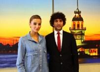 BUĞRA GÜLSOY - Ortadoğu Halkının Türk Dizileriyle İlgili Talebi