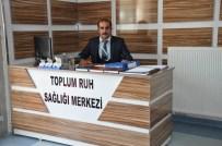 ŞIZOFRENI - Patnos'ta Toplum Ruh Sağlığı Merkezi Açıldı