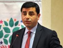 HIZBULLAH - Selahattin Demirtaş'tan saldırı açıklaması