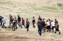 Baraj Gölünde Kaybolan Gencin Cansız Bedeni Bulundu
