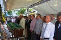 Dikili Belediye Başkanı Tosun'un Acı Günü