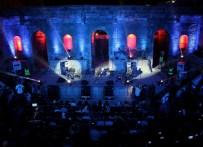 İSMAIL TUNÇBILEK - Taksim Trio Ürdün'de