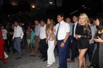 MEHMET ERDEM - 12. Kemer Altın Nar Kültür Ve Sanat Festivali