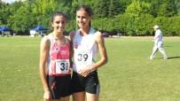GAMZE BULUT - Atletizm Açıklaması Olimpik Baraj Yarışmaları
