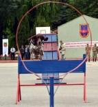 KOMPOZISYON - Jandarma Teşkilatı'nın Kuruluşunun 176. Yıl Dönümü